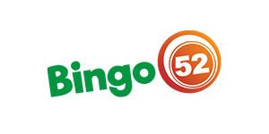 Latest Bingo Bonus from Bingo52