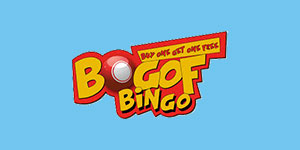 Latest Bingo Bonus from Bogof Bingo Casino