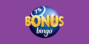 Latest Bingo Bonus from BonusBingo