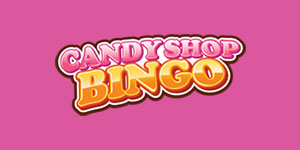 Latest Bingo Bonus from Candy Shop Bingo Casino