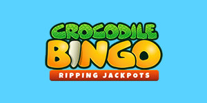 Latest Bingo Bonus from Crocodile Bingo