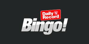 Latest Bingo Bonus from Daily Record Bingo