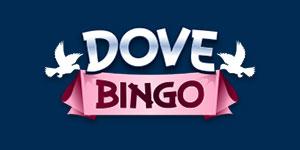 Latest Bingo Bonus from Dove Bingo