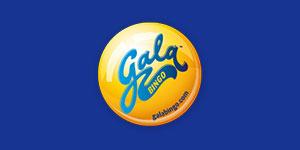 Latest Bingo Bonus from Gala Bingo Casino
