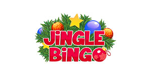 Latest Bingo Bonus from Jingle Bingo Casino