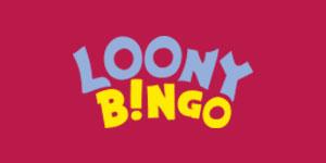 Latest Bingo Bonus from Loony Bingo