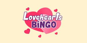 Latest Bingo Bonus from Love Hearts Bingo