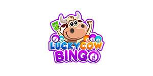 Latest Bingo Bonus from Lucky Cow Bingo