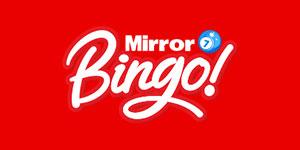 Latest Bingo Bonus from Mirror Bingo