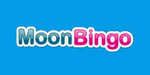 Latest Bingo Bonus from Moon Bingo