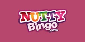 Latest Bingo Bonus from Nutty Bingo Casino