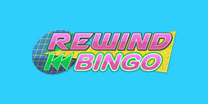 Latest Bingo Bonus from Rewind Bingo