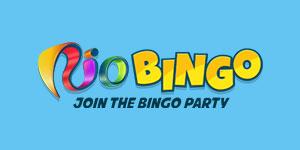 Latest Bingo Bonus from Rio Bingo