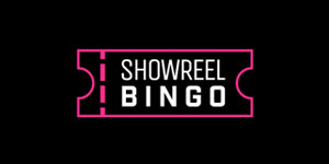 Latest Bingo Bonus from Showreel Bingo
