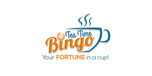 Latest Bingo Bonus from Tea Time Bingo