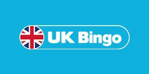 Latest Bingo Bonus from UK Bingo